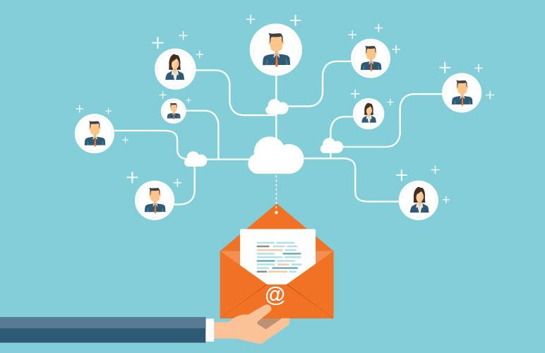 Jak udělat emailingovou kampaň a hromadně rozeslat emaily dle zákona o SPAMu